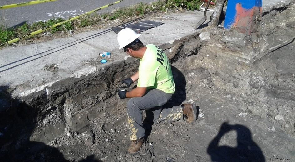 Site assessment 1
